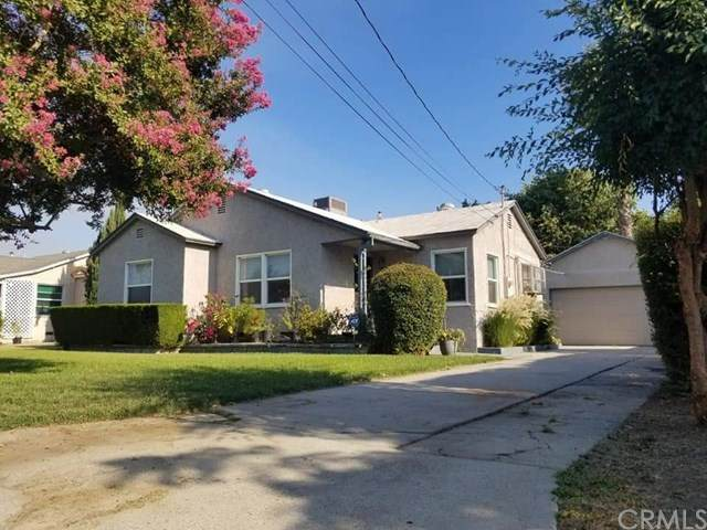 25851 Miramonte Street, Loma Linda, CA 92373 (#302672884) :: COMPASS