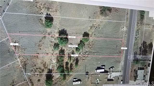 0 Mountain View, Menifee, CA 92587 (#302672919) :: Farland Realty