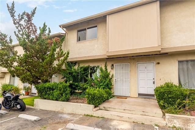 9780 Las Lomas Avenue #2, Atascadero, CA 93422 (#302673093) :: COMPASS