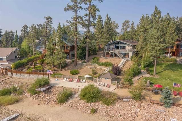 39473 Lake Drive, Big Bear, CA 92315 (#302673147) :: Compass