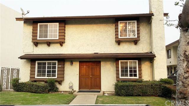 100 S Electric Avenue A, Alhambra, CA 91801 (#302673178) :: COMPASS