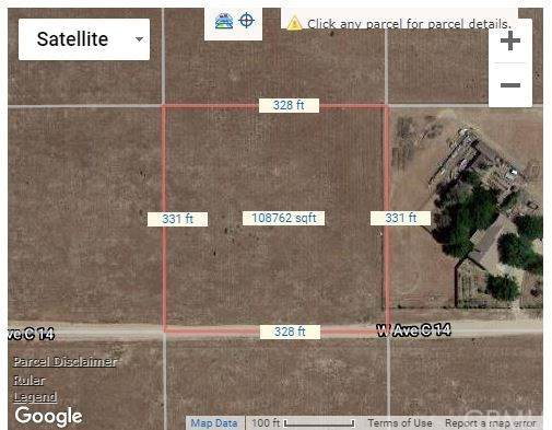 0 Vac/Ave C14/Vic 86 Stw, Antelope Acres, CA 93536 (#302673264) :: COMPASS