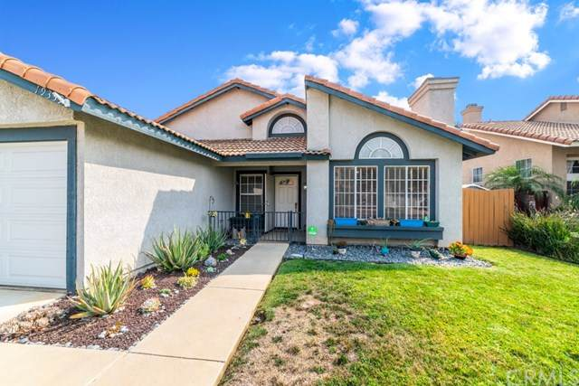19359 Bridgewater Lane, Riverside, CA 92508 (#302673299) :: COMPASS