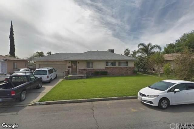 163 W Van Koevering Street, Rialto, CA 92376 (#302673348) :: Yarbrough Group