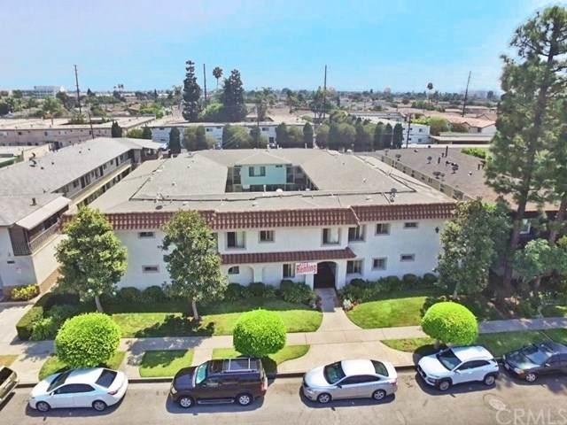 11716 Gurley Avenue, Downey, CA 90241 (#302673560) :: Compass