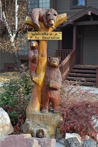 755 Cienega Road C, Big Bear, CA 92315 (#302673582) :: Compass