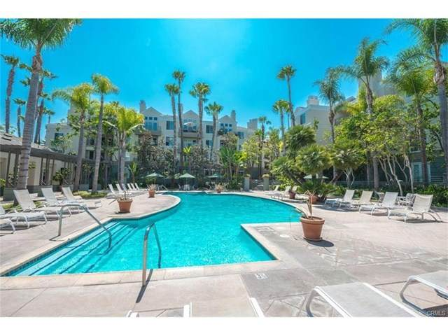 2233 Martin #124, Irvine, CA 92612 (#302673890) :: Wannebo Real Estate Group