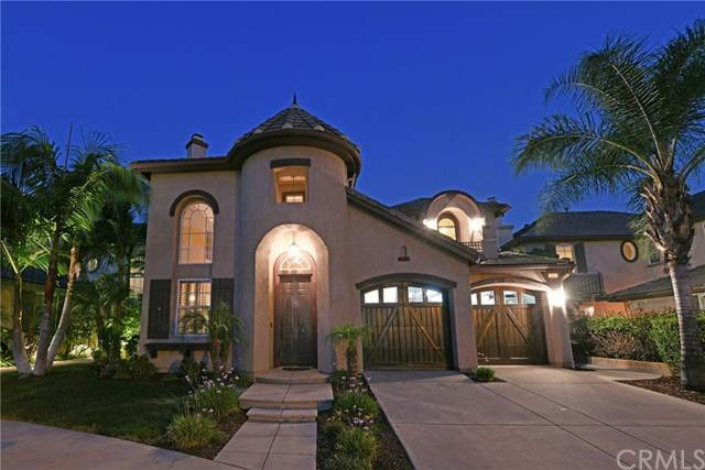 542 Dickinson Circle, Placentia, CA 92870 (#302673958) :: Wannebo Real Estate Group