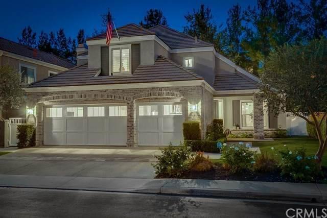 7 Springside, Rancho Santa Margarita, CA 92679 (#302673986) :: Wannebo Real Estate Group