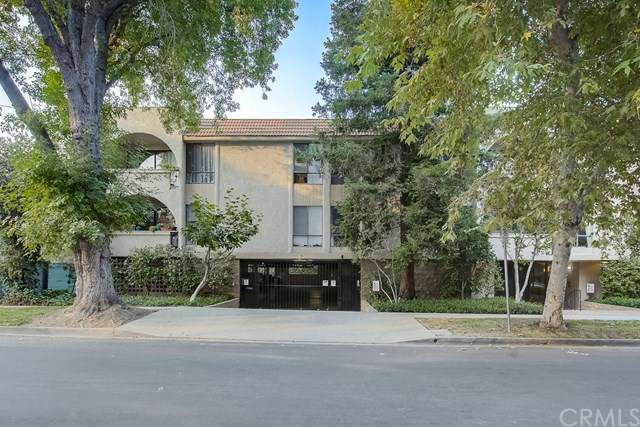 14539 Benefit Street #101, Sherman Oaks, CA 91403 (#302674197) :: Cay, Carly & Patrick | Keller Williams