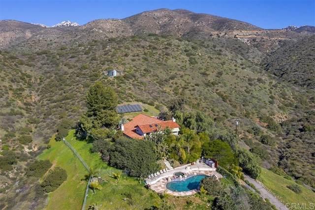 17822 Highway 94, Dulzura, CA 91917 (#302674474) :: San Diego Area Homes for Sale