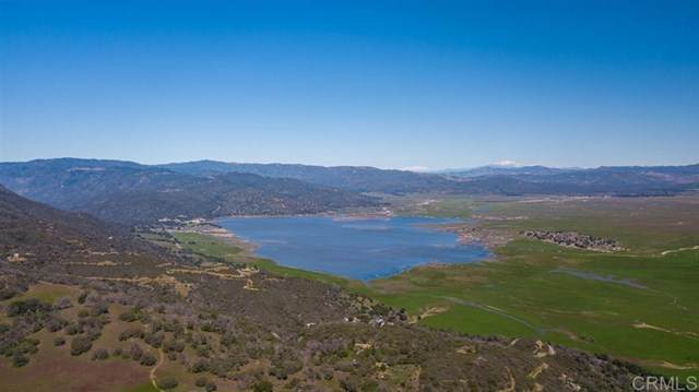 26352 Eagle Gap Rd., Santa Ysabel, CA 92070 (#302674491) :: San Diego Area Homes for Sale