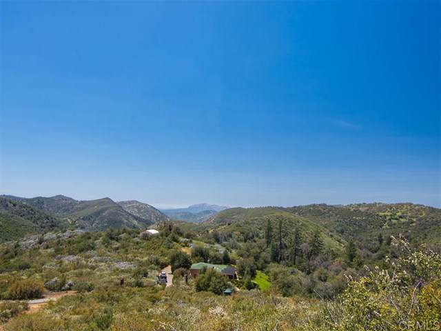 5731 Boulder Creek Road, Julian, CA 92036 (#302674670) :: Solis Team Real Estate