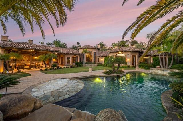 4820 Rancho Verde Trail, San Diego, CA 92130 (#302674683) :: SD Luxe Group