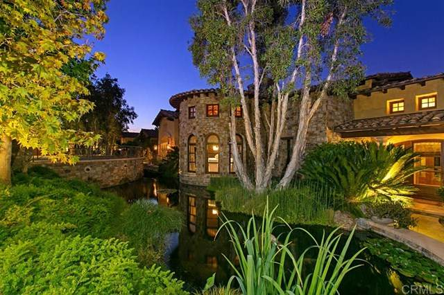 6284 Strada Fragante, Rancho Santa Fe, CA 92091 (#302675198) :: Yarbrough Group