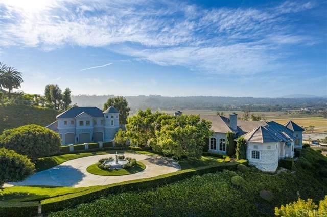 5865 Winland Hills Dr, Rancho Santa Fe, CA 92067 (#302675566) :: Yarbrough Group