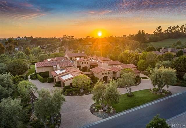 6367 Calle Ponte Bella, Rancho Santa Fe, CA 92091 (#302675902) :: San Diego Area Homes for Sale