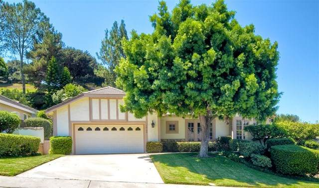 14130 Steeple Chase Row, San Diego, CA 92130 (#302676054) :: Yarbrough Group