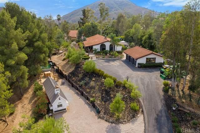 7980 Harmony Grove Road, Escondido, CA 92029 (#302676697) :: Solis Team Real Estate