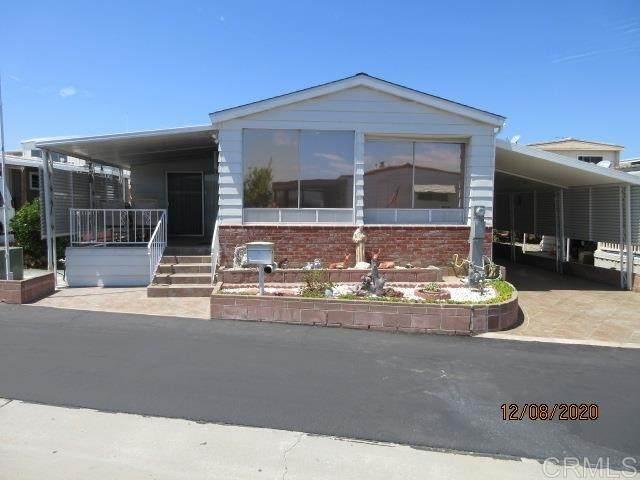 273 Quail Lane, Oceanside, CA 92057 (#302676922) :: SD Luxe Group