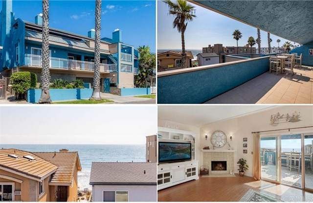 910 S Pacific St #5, Oceanside, CA 92054 (#302677064) :: SD Luxe Group