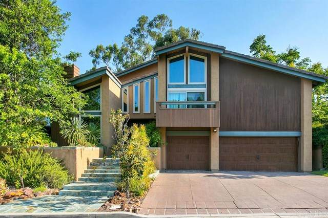 18 Lake Helix Drive, La Mesa, CA 91941 (#302677294) :: Yarbrough Group