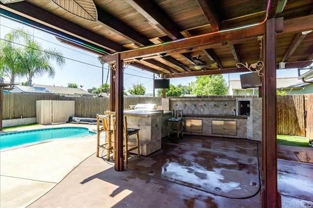 569 Trenton St, El Cajon, CA 92019 (#302677380) :: San Diego Area Homes for Sale