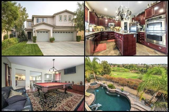 37183 Winged Ft Dr, Beaumont, CA 92223 (#302677405) :: SD Luxe Group