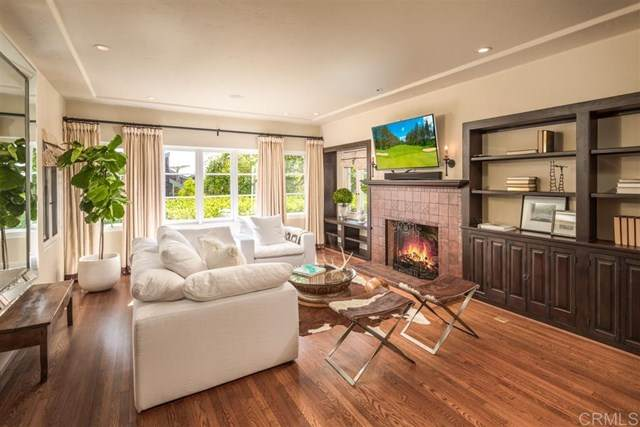 1246 Stratford Court, Del Mar, CA 92014 (#302677406) :: SD Luxe Group