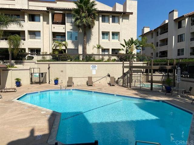 6717 Friars Road #83, San Diego, CA 92108 (#302677574) :: Yarbrough Group