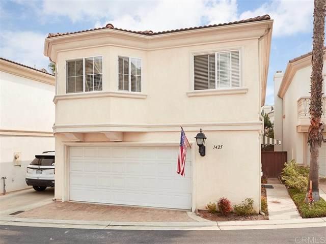 1425 Elin Pointe Dr, El Segundo, CA 90245 (#302677662) :: San Diego Area Homes for Sale
