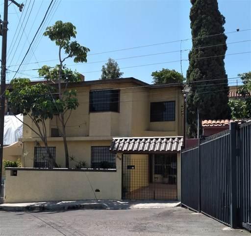 518 Espiga, Tijuana, CA 99999 (#302677848) :: Dannecker & Associates