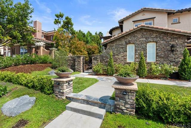 8112 Calle Catalonia, Carlsbad, CA 92009 (#302677880) :: SD Luxe Group