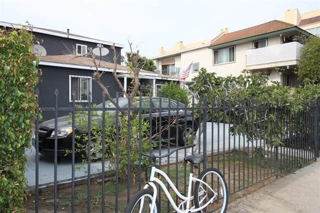 12737 Mitchell Ave, Los Angeles, CA 90066 (#302678245) :: Cay, Carly & Patrick | Keller Williams