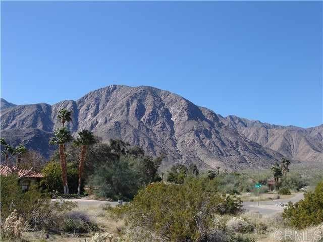 0 Catarina Drive Lot 268, Borrego Springs, CA 92004 (#302678389) :: Wannebo Real Estate Group