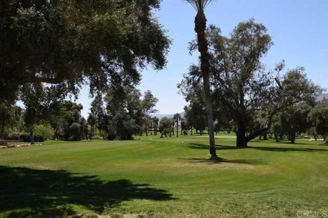0 Montezuma Road Lot 105, Borrego Springs, CA 92004 (#190017498) :: Solis Team Real Estate