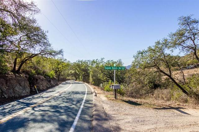 0 Supale Ranch Rd, Fallbrook, CA 92028 (#302678409) :: Compass