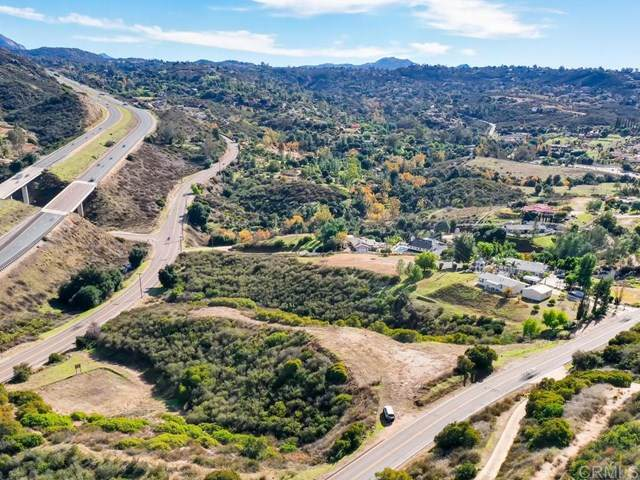 190 Arnold Way, Alpine, CA 91901 (#302678497) :: SD Luxe Group
