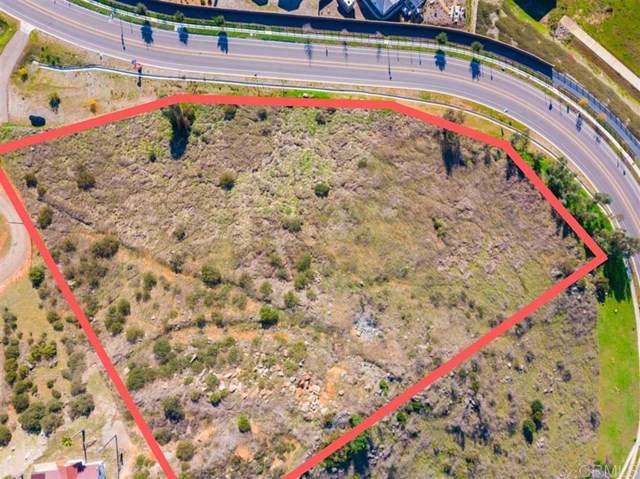0 Country Club Dr, Escondido, CA 92029 (#302678518) :: Solis Team Real Estate