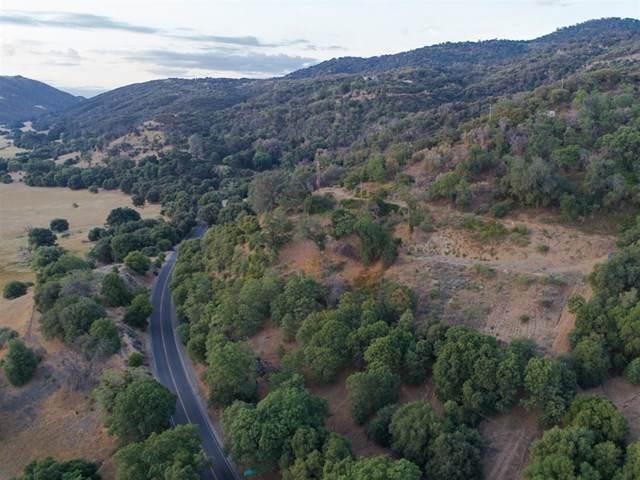 0 Hwy 76, Santa Ysabel, CA 92070 (#302678519) :: SD Luxe Group
