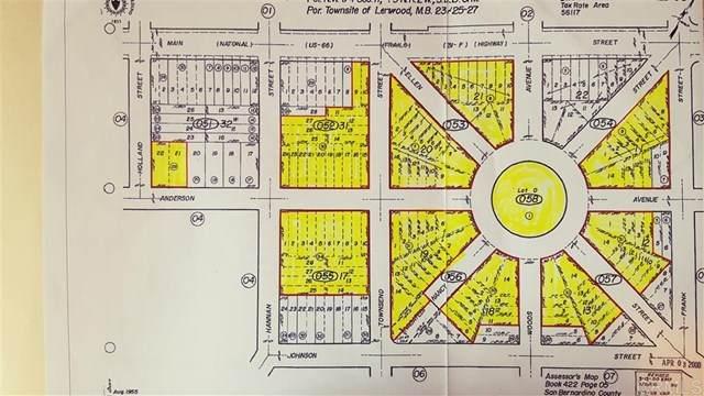 0 Main Street (Aka Highway 66), Barstow, CA 92311 (#302678560) :: Cay, Carly & Patrick | Keller Williams