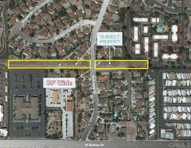 W Knapp Drive, Vista, CA 92083 (#302678561) :: Tony J. Molina Real Estate