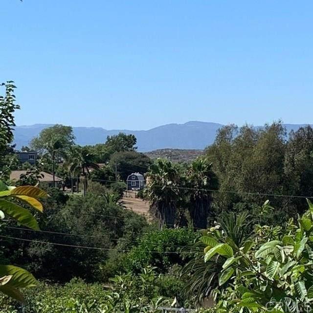 Sleeping Indian Road, Fallbrook, CA 92028 (#302678607) :: Dannecker & Associates