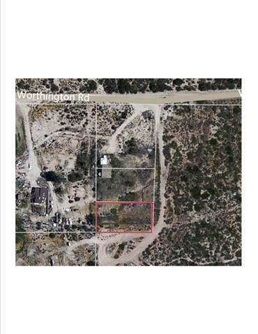 Tierra Del Sol & Worthington, Boulevard, CA 91905 (#302678636) :: Yarbrough Group