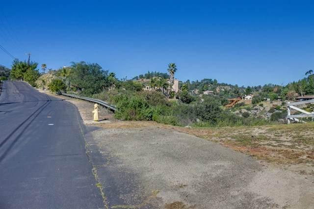 Via Viejas Oeste, Alpine, CA 91901 (#302678682) :: Tony J. Molina Real Estate