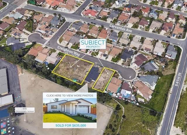 6035 Creighton Way, San Diego, CA 92114 (#302678690) :: Dannecker & Associates