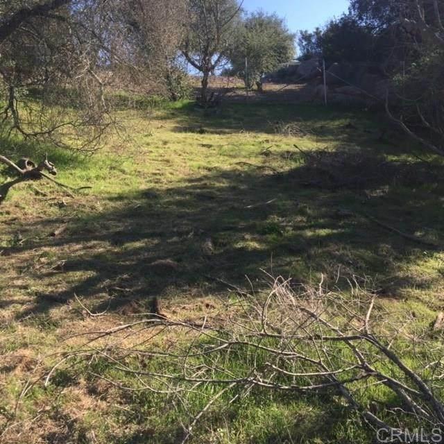 0 Mountain Meadow Rd., Escondido, CA 92026 (#302678702) :: SD Luxe Group