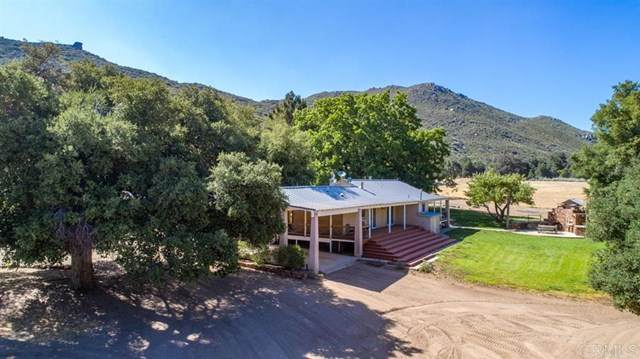 1280 Thing Valley, Pine Valley, CA 91962 (#302678749) :: SD Luxe Group