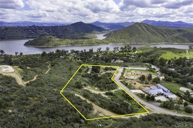 9582 Del Dios Highway, Escondido, CA 92029 (#302678750) :: San Diego Area Homes for Sale