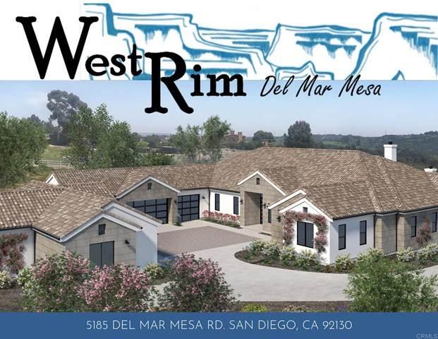 5185 West Rim 2, San Diego, CA 92130 (#302678846) :: Yarbrough Group